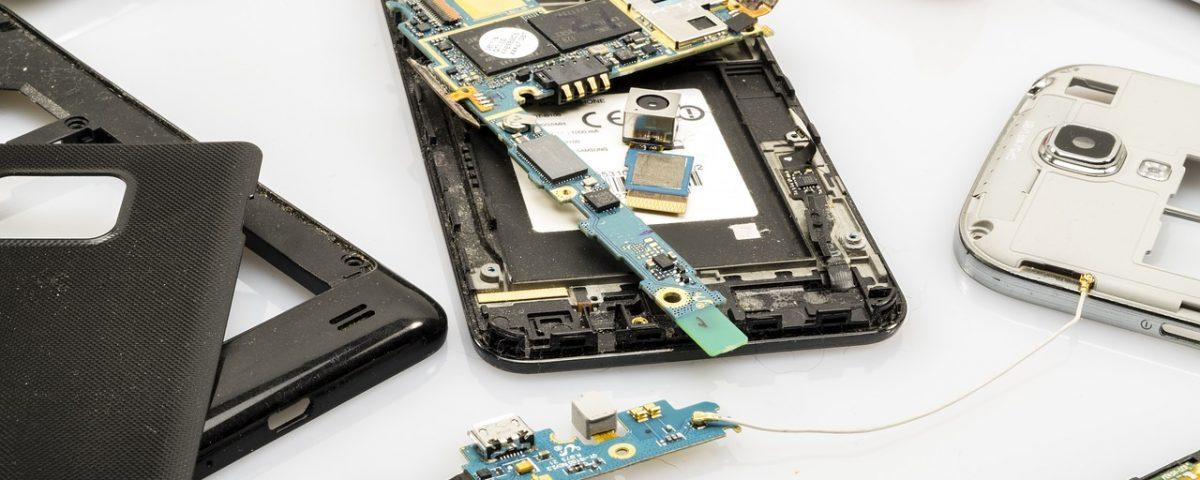 réparer votre téléphone à Nice